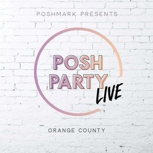 Other - Posh Party LIVE | Orange County